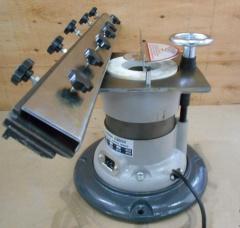 Станок для заточки плоских ножей, стамесок и свёрл WT-650