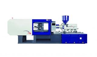 Термопластавтомат для литья пластиковых изделий MA 600 II S/130