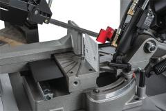 Ленточнопильный станок по металлу JET MBS-708CSB