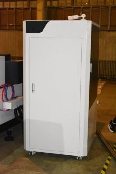 Станок волоконной лазерной резки листового металла и труб XTC-1530WT/1000 IPG