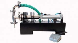 Дозатор для жидких и слабо-вязких продуктов F-500