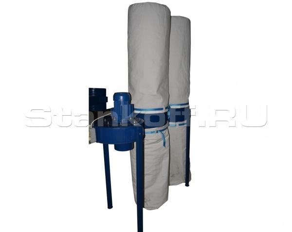 Вытяжная установка (стружкоотсос) ВУ-3000