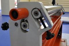 Листогибочные вальцы трехвалковые ESR-1300х1.5