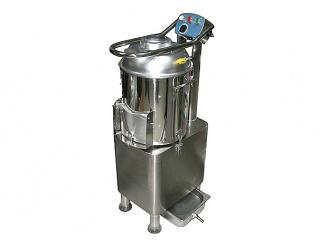 Картофелечистка промышленная HLP-15