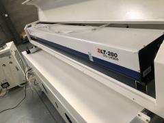 Лазерный станок для резки металлов и неметаллов с ЧПУ LM HYBRID 1325/220 Вт