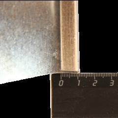 Ручной фальцегибочный станок ФГ-2000