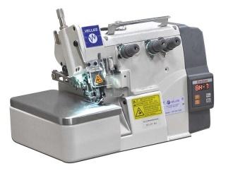 Оверлок для обработки средних и тяжелых материалов VO 900-3HD