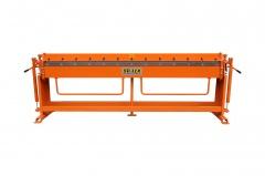 Ручной листогиб Stalex 2500/1