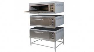 Шкаф пекарский 3x-секционный ШПЭнмр-3