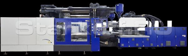 Термопластавтомат для литья пластиковых изделий IA2500 Ⅱ / b-j / Type 1
