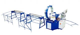 Спирально-навивной станок HDTF-SI (1250)