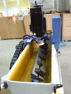 Станок для заточки плоских ножей с прямолинейной режущей кромкой до 1000мм ЕMF2510A