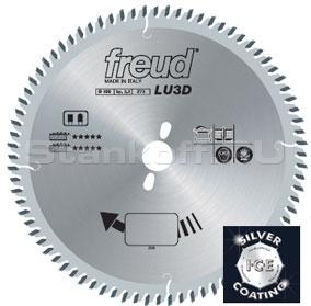 Пилы Freud для пиления ЛДСП LU3D 0900
