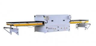 Автоматический вакуумный пресс с двумя столами ZF 2700 S