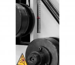 Станок профилегибочный гидравлический HRBM50HV