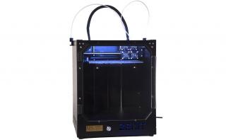 3D принтер Zenit Z DUO