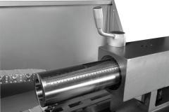 Токарно-винторезный станок индустриального класса JET GH-31120 ZHD
