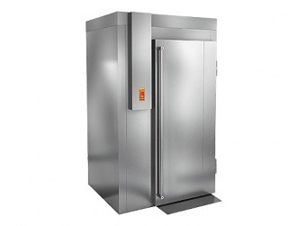Шкафы шоковой заморозки серии HICOLD