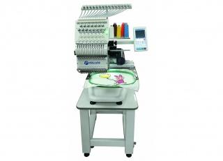 Промышленные одноголовочные вышивальные машины серии VE