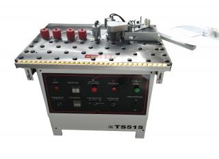 Кромкооблицовочные станки с ручной подачей заготовки серии TS