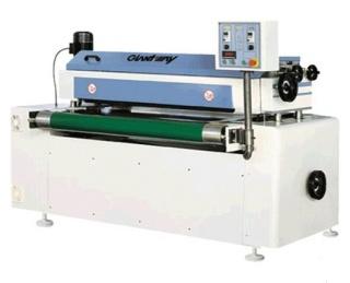 Вальцовые станки для нанесения грунтов и финишных слоев ЛКМ серий JMD, GMD