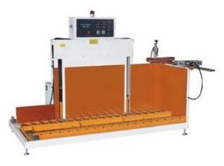 Автоматические системы подачи заготовок Filato серии FL