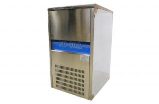 Льдогенераторы кубикового льда серии FD