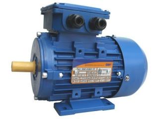 Общепромышленные электродвигатели серии 5АИ