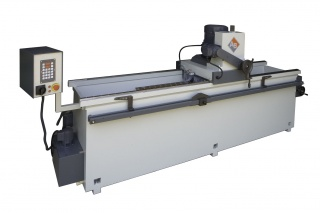 Станки для заточки промышленных ножей ABM серии OP