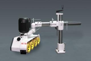 Автоматические подающие устройства Robland серии POLYMATIC