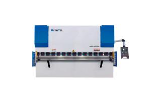 Гидравлические листогибочные прессы MetalTec серии HBM E22
