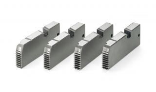 Резьбонарезные ножи для метрической резьбы серии М