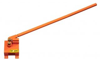 Ручные станки для гибки арматуры Stalex серии DR