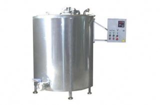 Ванны длительной пастеризации молока серии ВДПЗ