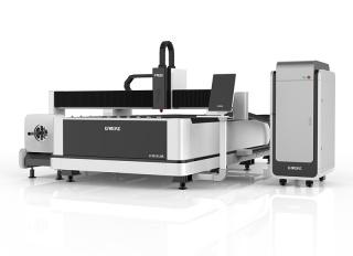 Лазерные станки для резки металлических листов и труб серии LNR