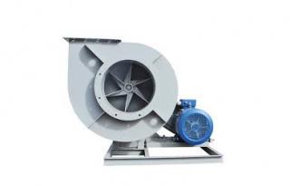 Вентиляторы радиальные пылевые серии ВЦП
