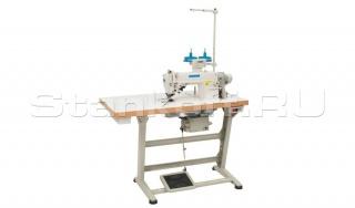 Прямострочные промышленные швейные машины серии Garudan GF-1118