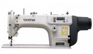 Прямострочные швейные машины с прямым приводом и электронными функциями серии Brother S-7100A