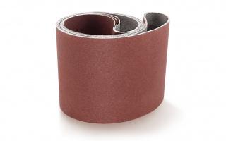 Шлифовальные ленты на ткани серии XA