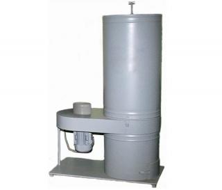 Пылеулавливающие агрегаты серии УВП-А