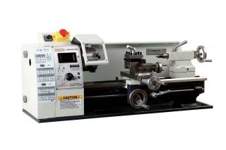 Настольные токарные станки MetalMaster серии MML-V