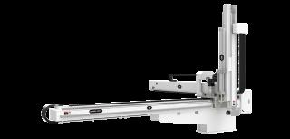 Полностью сервоприводные роботы с модернизированной осью Y серии XTD