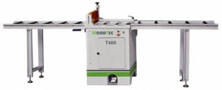 Торцовочные станки WoodTec серии T