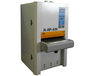 Калибровально-шлифовальные станки серии R-RP