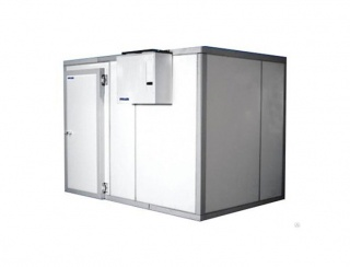 Среднетемпературные холодильные камеры серии ХС