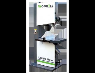 Ленточнопильные станки Woodtec серии LS