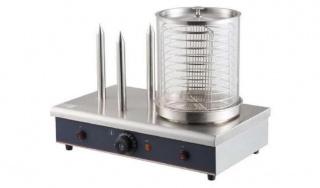 Аппараты для приготовления хот-догов серии HHD