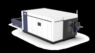 Оптоволоконные лазерные станки высокой мощности серии HS-GT