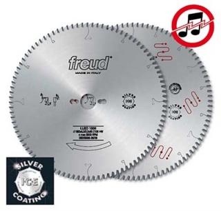 Пильные диски Freud для цветных металлов серии LU5D
