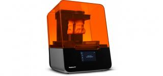 3D принтеры Formlabs серии Form